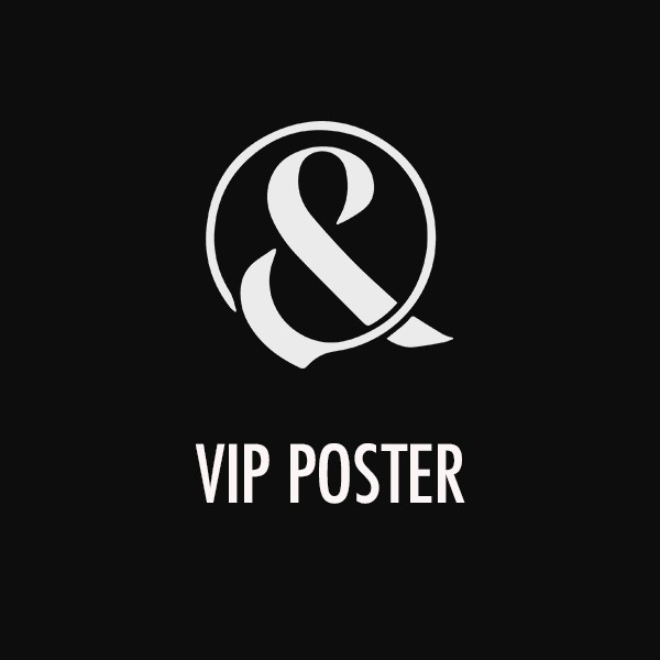 VIP Poster