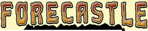 Forecastle Logo