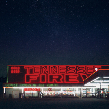 A Tennessee Fire: 20th Anniversary Deluxe Edition Release