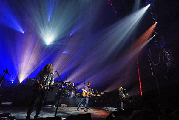 First-Ever My Morning Jacket Concert Live Stream