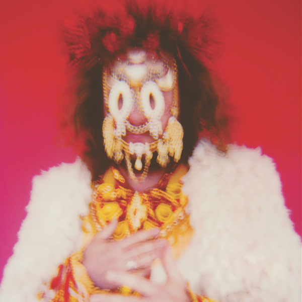 Jim James: ETERNALLY EVEN