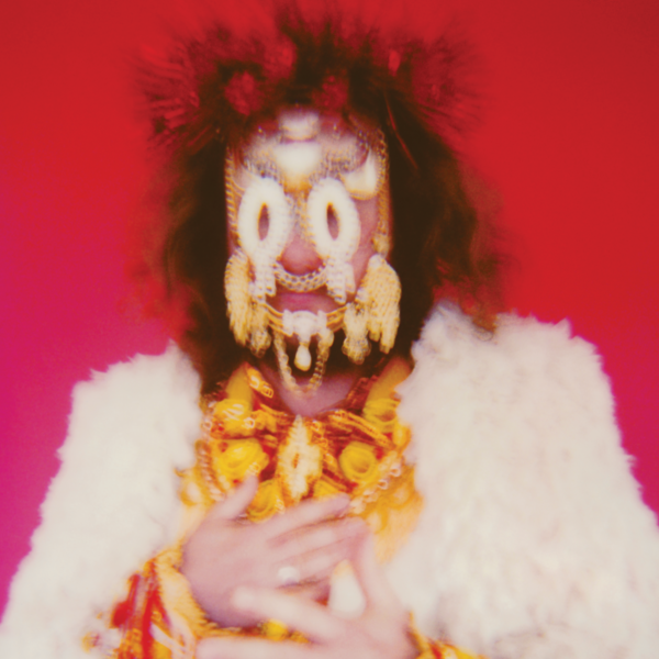 New Jim James Solo Show - Los Angeles, CA