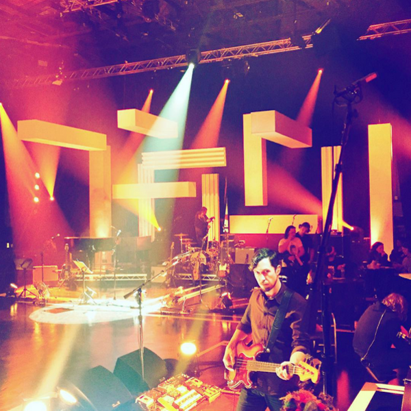 Later... With Jools Holland October 1st