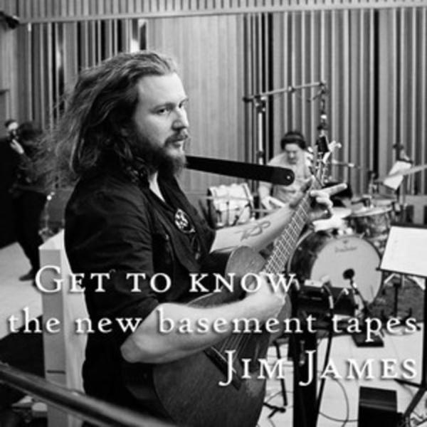 Get To Know The New Basement Tapes: Jim James