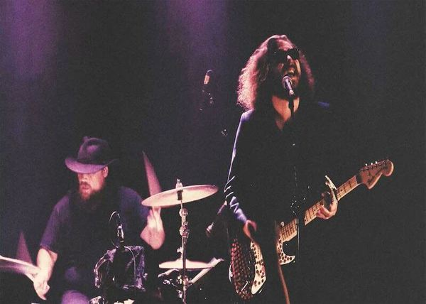 "Jim James Releases New Video for ""Throwback"""