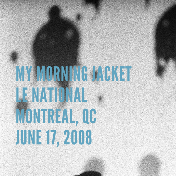 Archive Series: Le National 6.17.08 Available Now!