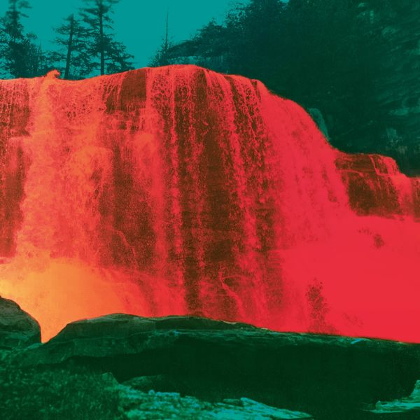The Waterfall II Album Announce + Pre-Order; Listening Party Thursday Night