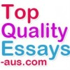 Top Quality Essays avatar