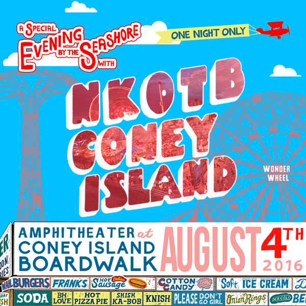 Image for Coney Island - One Night Only Event