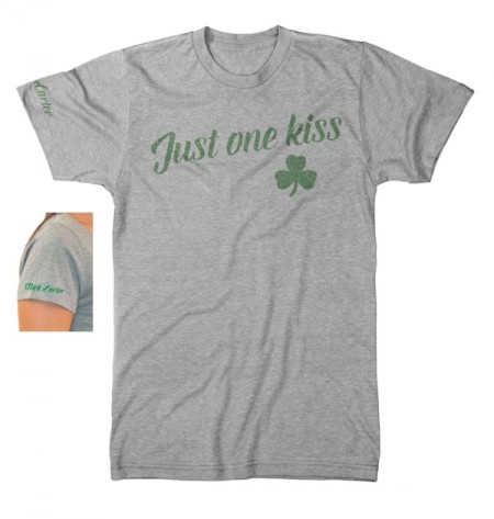 St. Patrick's Day Exclusive Tee