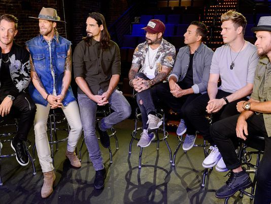 BSB + FGL Team Up For 'CMT Crossroads' - Airing August 30th!