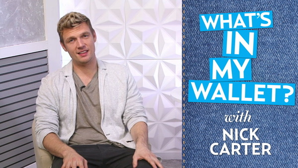 Nick Talks About 'I Want It That Way' Music Video & More with Us Weekly