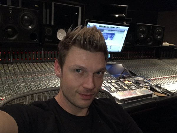 What's Next For Nick Carter? Check It Out!