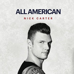 All American 11x17 Poster image