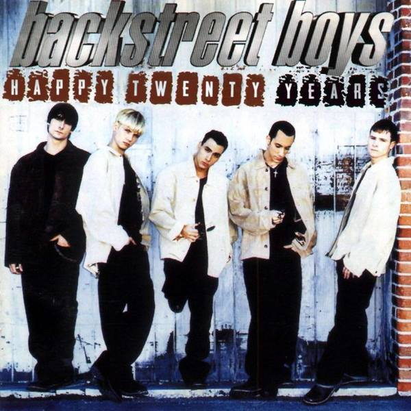 Backstreet Celebrates 20 Years Since First U.S. Album Release
