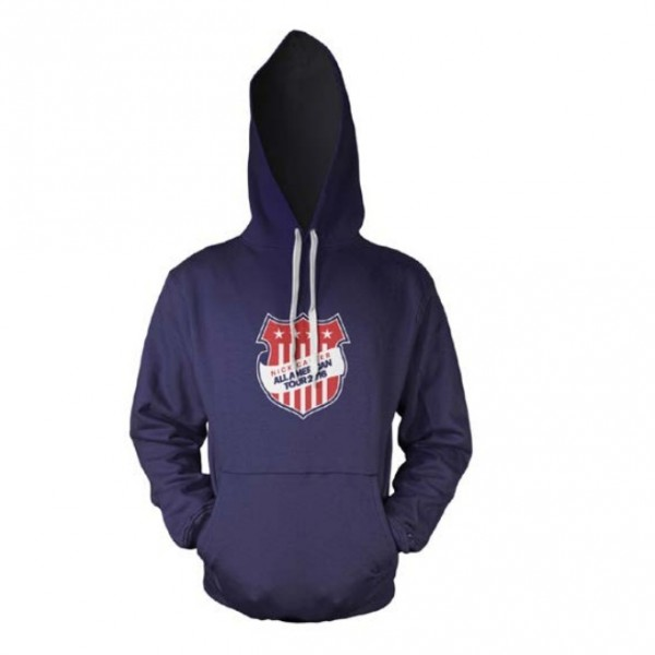 All American Tour Hoodie image