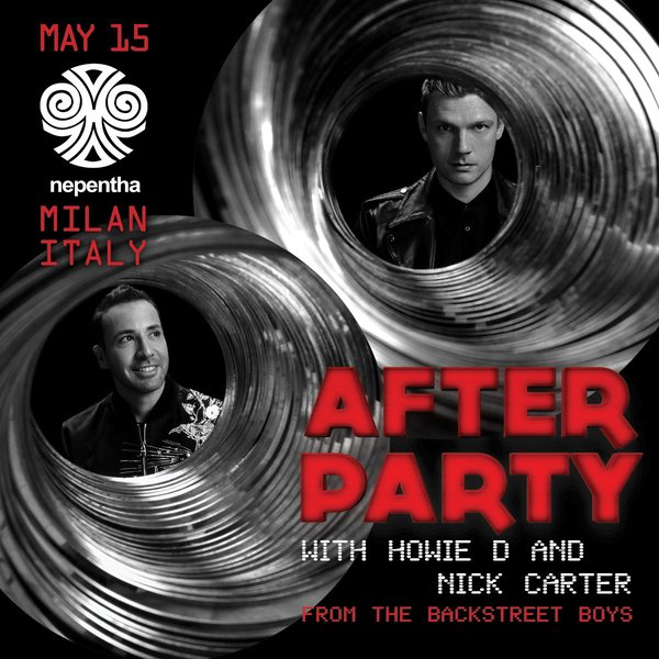Milan... Are You Ready To Party?