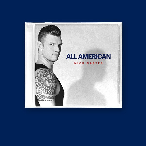 All American CD image
