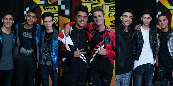 Boy Band: Everything You Need To Know About This Week's Semi Finals