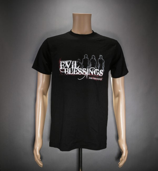 Evil Blessings Shirt