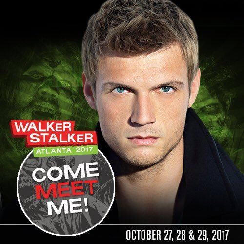 Everything You Need To Know About Walker Stalker Atlanta This Weekend