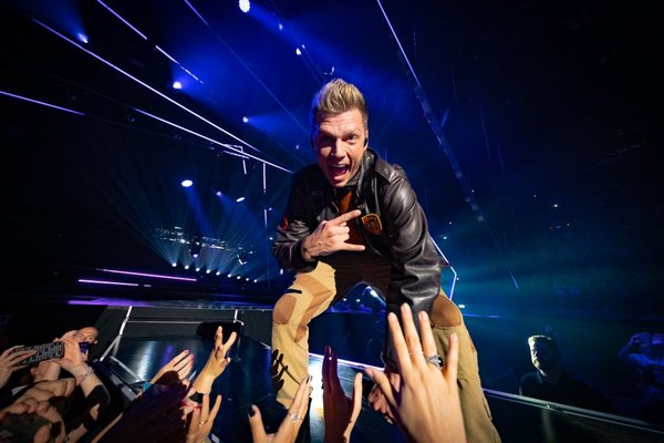 TOUR: The BSB 'DNA' Era Kicks Off in Europe
