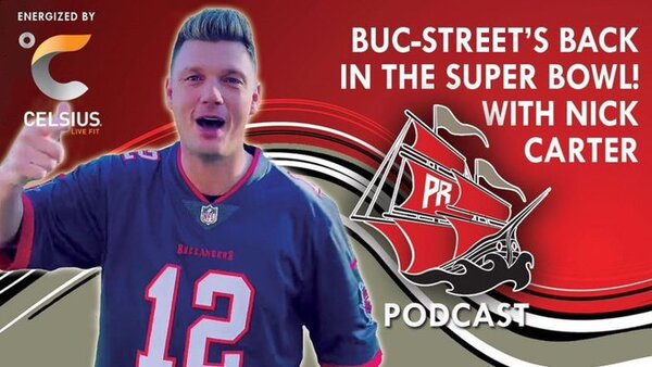 Bucstreet's Back! Nick Guests On The Pewter Report