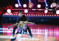 5/3 Dancing w/ The Stars