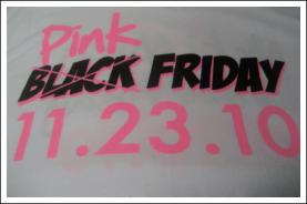 Nicki Minaj - Order your Pink Friday t-shirt!