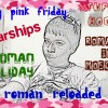 Erick Pink Friday avatar
