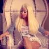 Dior Milan Minaj avatar