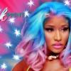 Nicki lewinski pinky avatar
