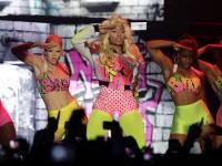 May 16 - Nicki Minaj's 'Pink Friday Tour' @ Horden Pavillion
