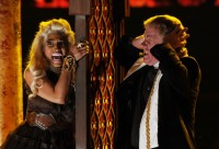 The 54th Annual GRAMMY Awards - Performance