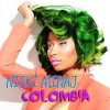 Nicki Minaj Colombia avatar