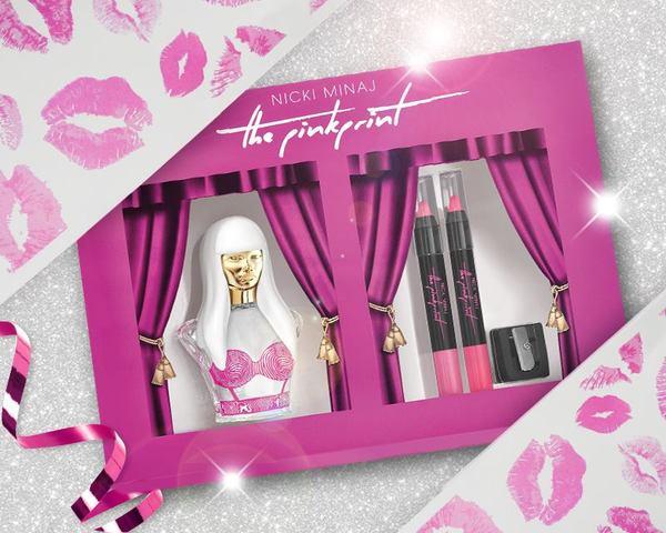 The Pinkprint Fragrance 30ml gift set available at Superdrug ...