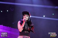 Nicki Minaj at Power 106′s Powerhouse 2013 Concert.