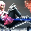 i skate for nicki avatar
