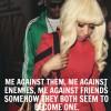Nicki Minaj Pink Print avatar