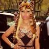 Nicki Minaj Promo avatar