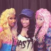 MINAJ crews avatar