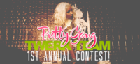 Pretty Gang Twerk Team Contest