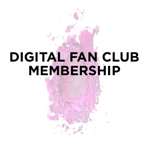 The Pinkprint Digital Membership (Album Not Included)