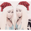 NICKI MINAJ  MY IDOL xxx avatar