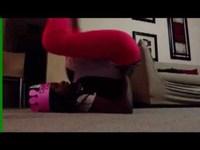 Dancehall Queen Talissy Minaj-