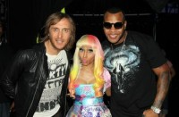 Aug 31, 2011 – America's Got Talent w/ David Guetta & FloRida