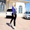 sandra maraj avatar