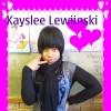 Kayslee Lewiinski avatar
