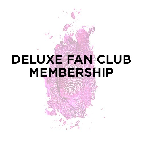 The Pinkprint Deluxe Fan Club Membership image