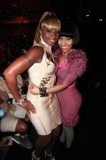 2011 BET Awards - Inside